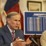 Le gouverneur Greg Abbott dit que les sports professionnels au Texas peuvent revenir sans fans le 31 mai