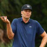 Golf-Panne! Brady platzt bei Traumschlag die Hose