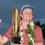 Gagnants du tournoi PGA Tour 2019-20