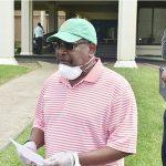 Tousser sur le visage des geôliers: la police locale partage ses observations sur l'application de la loi COVID-19 - Port Arthur News