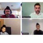 Les musulmans partagent leur expérience du Ramadan lors du verrouillage
