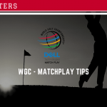 PGA Tour 2019: WGC Dell Match Play Aperçu et conseils de paris »Kingpunters