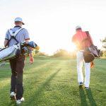 Les 5 règles d'un expert en maladies infectieuses pour jouer au golf en toute sécurité