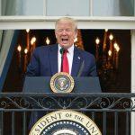 Trump a passé le week-end du Memorial Day à tweeter les théories du complot et les petites attaques