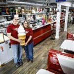 Obtenez le scoop: Vous pouvez toujours commander des glaces et des yaourts glacés dans le centre de la Pennsylvanie