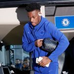 Handfester Corona-Eklat au Star des FC Chelsea?