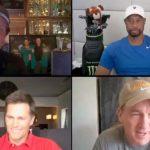 Sports à la télévision, 18-24 mai: Champions du golf de bienfaisance et NASCAR, ainsi que des classiques de la NFL, de la NBA, de la MLB, de la MLS et plus encore