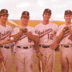A Grip on Sports: Maintenant que nous sommes officieusement en été, nos pensées se tournent vers le baseball et combien nous le manquons