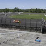 Indy 500 reporté met les pilotes sur courte piste sous les projecteurs | WTOP