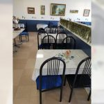 Restaurants pour les résidents de Laguna Woods et les clubs affamés par des restrictions de virus