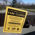 Les parcs et les terrains de golf du N.J. rouvriront samedi lors du premier changement majeur pour lever les ordonnances de verrouillage des coronavirus