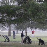 Coronavirus: quelle est la réouverture prochaine? Les parcs N.J., les terrains de golf rouvrent ce week-end. (1 mai 2020)