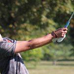 Golf: Akron coupe le golf masculin, Upper Sandusky's Montgomery est touché