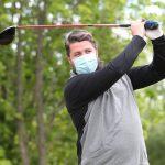 Craint que certains clubs de golf écossais soient au bord de l'abîme
