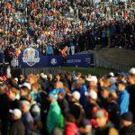 Le commentateur du golf Ewen Murray préoccupé par la perspective de voir la Ryder Cup se dérouler sans fans