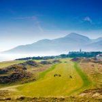 5 parcours de golf incontournables au Royaume-Uni