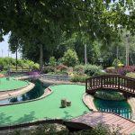 L'été n'est pas encore terminé: 9 meilleurs terrains de golf miniature dans le centre de Pa.