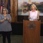 Omaha ouvre des parcs, des terrains de jeux mais pas des piscines, citant des points de pression budgétaires