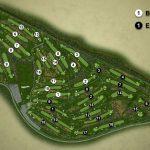 Parcours de golf d'Encino | Los Angeles City Golf