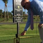 Le natif de Charleston, Ken Tackett, est prêt à reprendre la vie sur le circuit de la PGA - WV MetroNews