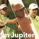Les meilleurs joueurs du PGA Tour dans chaque ville