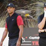 Cinq raisons pour lesquelles le golfeur de haine regarde Tiger contre Phil II