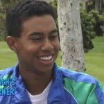 10 choses que vous ne saviez pas sur Tiger Woods en tant que lycéen