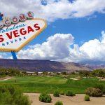 Top 10 des terrains de golf publics à Las Vegas