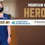 Mountain Hawk Heroes: Entraîneure adjointe de golf féminin Tricia Klein - Lehigh University Athletics