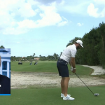L'émission de golf conçue pour la télévision de NBC a éloigné certains téléspectateurs de quelques décisions évitables