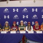 Équipes seniors de golf féminin de NJ.com: Hommage à la classe sportive N.J. HS de 2020
