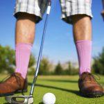 Quelles sont les options de Madison pour les terrains de golf?