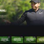 Comment regarder le golf en Australie: PGA Tour, European Tour, Majors et plus
