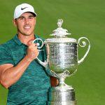 Gagnants du championnat PGA par année: liste des anciens champions, gains, historique