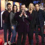 A voir: 'Escape' avec Red Nose Day, Games on ABC, Legal Drama Logjam, Honoring WWII on Nat Geo