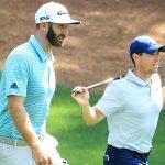 Vivez le golf de compétition à l'horizon