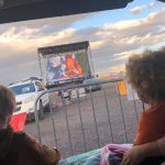 Mise à jour: les cinémas en plein air font leur apparition dans le métro de Phoenix - Voici où ils se trouvent