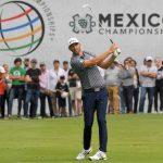Heures de départ du championnat WGC-Mexique 2020, horaire de télévision, guide du téléspectateur