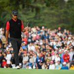 Tiger Woods bat le record absolu du PGA Tour