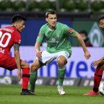 1: 4 but Leverkusen: Heim-Debakel für Werder Bremen