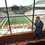 Quarante Acres Insider: 19 mai - University of Texas Athletics