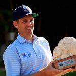 Brendon Todd remporte la Mayakoba Golf Classic pour des victoires consécutives sur le circuit de la PGA