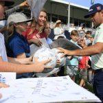 PGA Tour: Aucun fan ne sera autorisé aux joueurs, autres tournois en raison de coronavirus