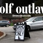 Gene Warnick: Jouer mon propre Idaho privé en tant que hors-la-loi du golf