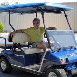 Dessus de voiturette de golf - Votre guide des toits de voiturette de golf