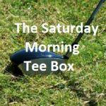 Boîte à tee du samedi matin