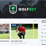 PGA TOUR, The Action Network lance la plateforme de contenu GolfBet