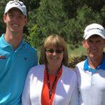 Le leader de la communauté Gayle Henry est un héros méconnu du championnat GolfBC
