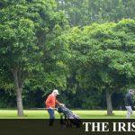 Des conditions immaculées accueillent les golfeurs alors que les fairways fredonnent à nouveau