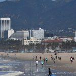 Memorial Day apporte de la chaleur et des avertissements sur les sorties au milieu des coronavirus dans le sud de la Californie